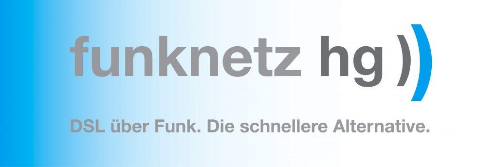 Privatvertrag Funknetz Hg